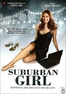 Suburban Girl - Movie Cover (xs thumbnail)