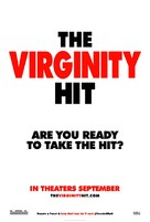 The Virginity Hit - Movie Poster (xs thumbnail)