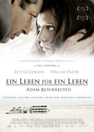 Adam Resurrected - German Movie Poster (xs thumbnail)