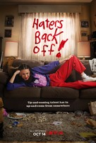 """Haters Back Off"" - Movie Poster (xs thumbnail)"