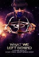 What We Left Behind: Looking Back at Deep Space Nine - Video on demand movie cover (xs thumbnail)