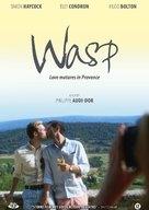Wasp - Dutch Movie Poster (xs thumbnail)