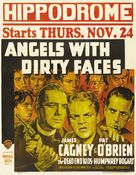 Angels with Dirty Faces - Movie Poster (xs thumbnail)