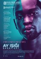Moonlight - Turkish Movie Poster (xs thumbnail)