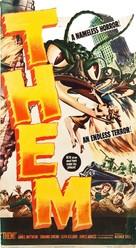 Them! - Movie Poster (xs thumbnail)