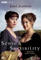 """Sense & Sensibility"" - DVD movie cover (xs thumbnail)"