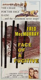 Face of a Fugitive - Movie Poster (xs thumbnail)