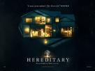 Hereditary - British Movie Poster (xs thumbnail)