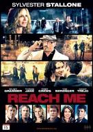 Reach Me - Norwegian DVD cover (xs thumbnail)