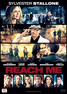 Reach Me - Norwegian DVD movie cover (xs thumbnail)