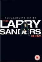 """""""The Larry Sanders Show"""" - British DVD cover (xs thumbnail)"""