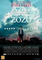 Zozo - Danish poster (xs thumbnail)