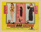 Three Bad Sisters - Movie Poster (xs thumbnail)
