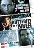 Butterfly on a Wheel - Australian Movie Poster (xs thumbnail)