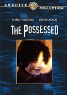 The Possessed - DVD movie cover (xs thumbnail)