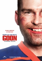 Goon - Canadian Movie Poster (xs thumbnail)