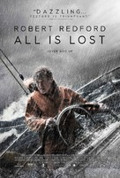All Is Lost - Movie Poster (xs thumbnail)
