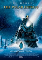 The Polar Express - Icelandic Movie Poster (xs thumbnail)