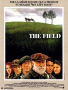 The Field - French Movie Poster (xs thumbnail)
