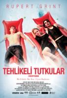 Cherrybomb - Turkish Movie Poster (xs thumbnail)