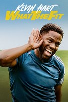"""Kevin Hart: What the Fit"" - Video on demand movie cover (xs thumbnail)"