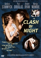 Clash by Night - Movie Cover (xs thumbnail)
