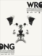 Wrong - Movie Poster (xs thumbnail)