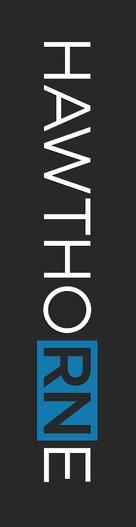 """Hawthorne"" - Logo (xs thumbnail)"