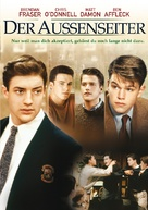 School Ties - German poster (xs thumbnail)