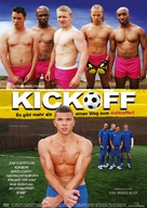 KickOff - German DVD cover (xs thumbnail)