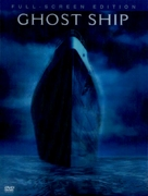 Ghost Ship - Canadian DVD movie cover (xs thumbnail)