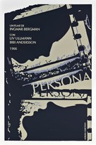 Persona - Cuban Movie Poster (xs thumbnail)