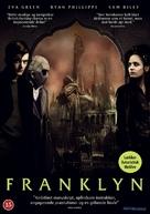 Franklyn - Danish DVD movie cover (xs thumbnail)