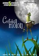 Cristobal Molón - Spanish Movie Poster (xs thumbnail)