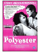 Polyester - Canadian Movie Poster (xs thumbnail)