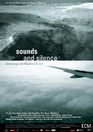 Sounds and Silence - German Movie Poster (xs thumbnail)