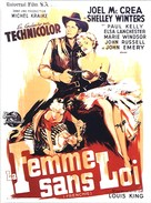 Frenchie - French Movie Poster (xs thumbnail)