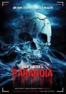 Paranoia Tapes - Movie Cover (xs thumbnail)