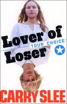 Lover of Loser - Dutch Movie Poster (xs thumbnail)