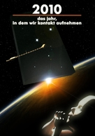 2010 - German DVD movie cover (xs thumbnail)