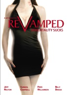 Revamped - DVD cover (xs thumbnail)