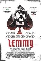 Lemmy - Movie Poster (xs thumbnail)