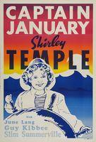 Captain January - Movie Poster (xs thumbnail)