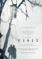 The Visit - German Movie Poster (xs thumbnail)