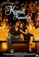 Kismat Konnection - Indian Movie Poster (xs thumbnail)