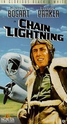 Chain Lightning - VHS cover (xs thumbnail)