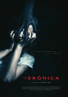 Verónica - Spanish Movie Poster (xs thumbnail)