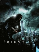 Priest - Movie Poster (xs thumbnail)