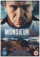 Monsieur N. - British Movie Cover (xs thumbnail)