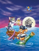 Tom and Jerry: Shiver Me Whiskers - Key art (xs thumbnail)